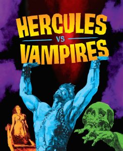 Nashville Opera, Hercules vs. Vampires @ Jackson Hall, Tennessee Performing Arts Center | Nashville | Tennessee | United States
